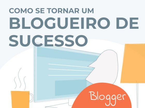 E-book: Como se tornar um Blogueiro de Sucesso | E-goi