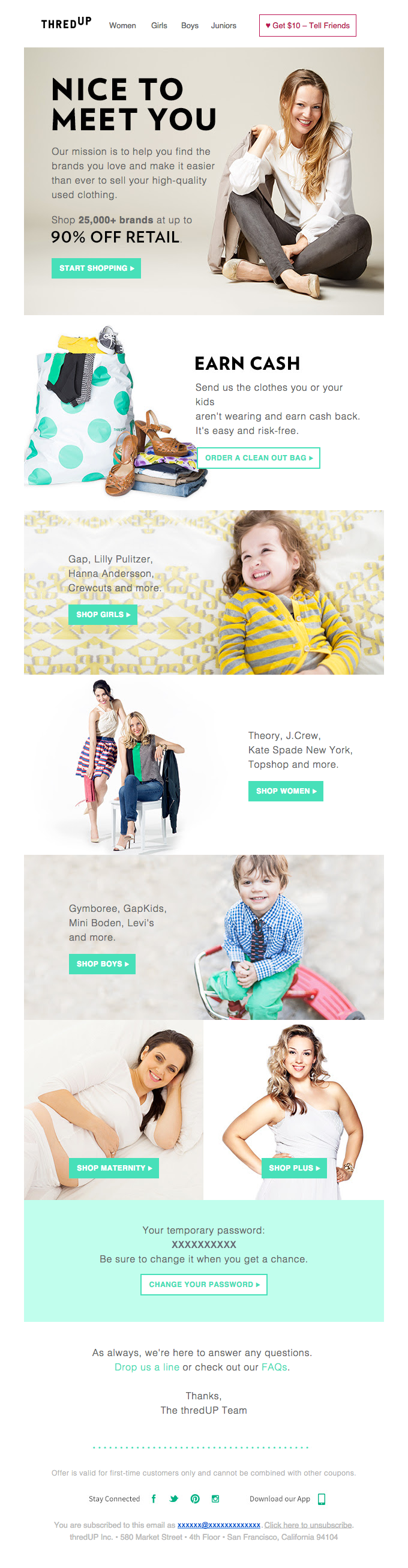 new-signup-onboarding-ecommerce-email-with-discount-from-thredup-4