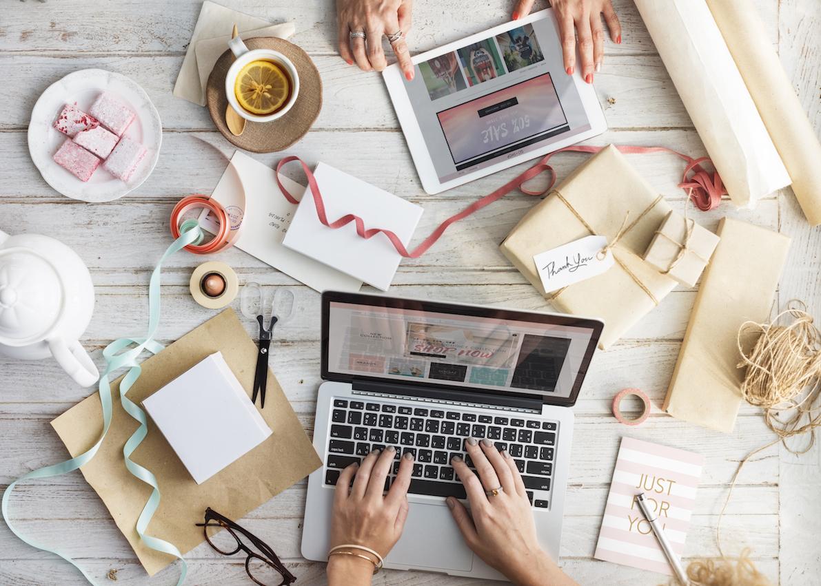 5 Inspiradores Designs de Template para Email Marketing [Exemplos] - E-goi