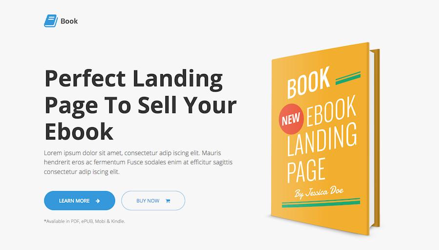 exemplos de landing page - CSM