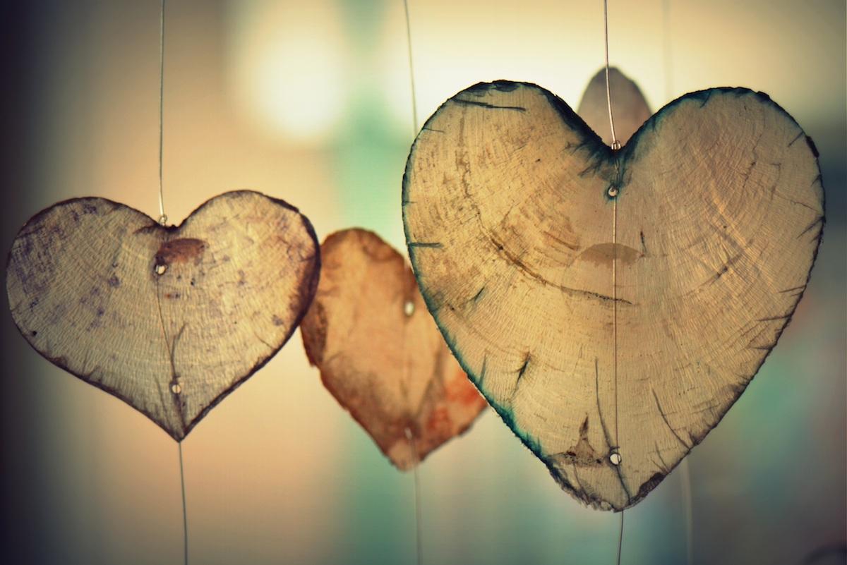 Email Marketing - Dia dos Namorados