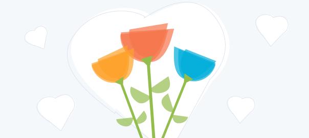 Día de San Valentín en... 3 Regalos, 2 Secretos y 1 Historia de Amor - E-goi