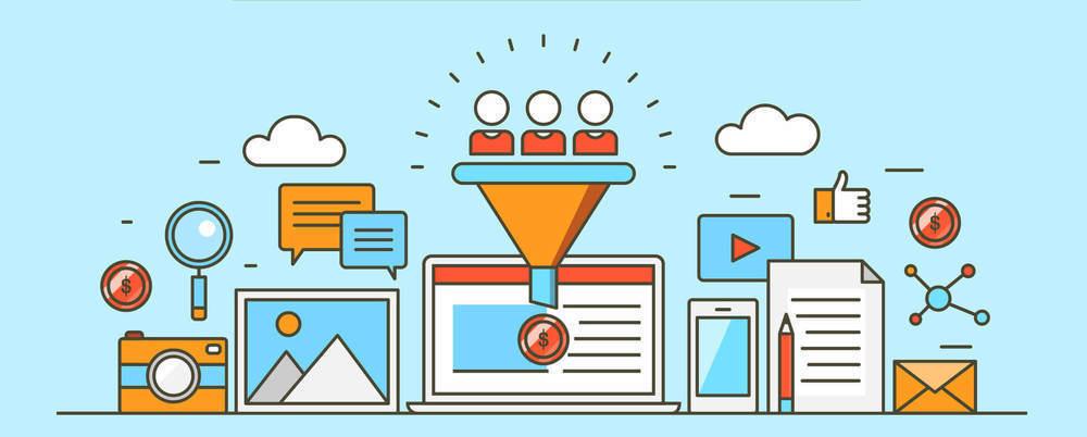 Entenda como funciona o funil de vendas no e-commerce e tenha mais sucesso no seu negócio - E-goi