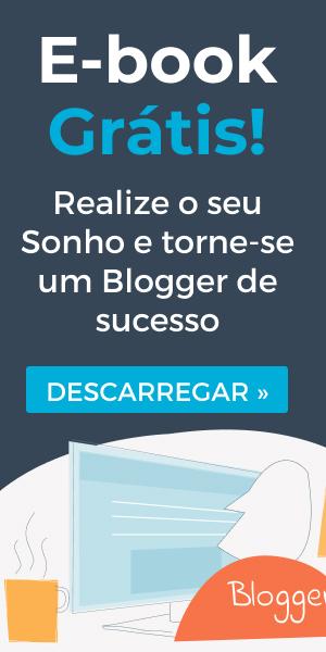 Ebook Blogger Sucesso PT