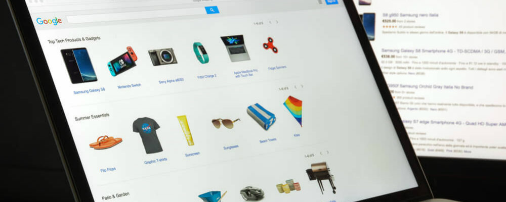 Cómo anunciar en Google Shopping | E-goi