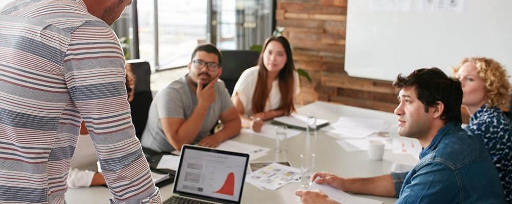 7 práticas infalíveis para uma reunião de vendas eficiente | E-goi
