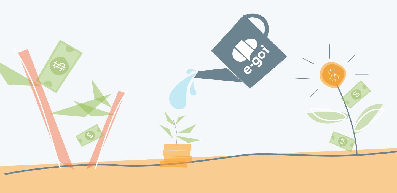 Saiba o que fazer para melhorar o retorno sobre o investimento do blog   E-goi
