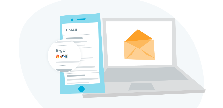 Asuntos e-mail atractivos | E-goi