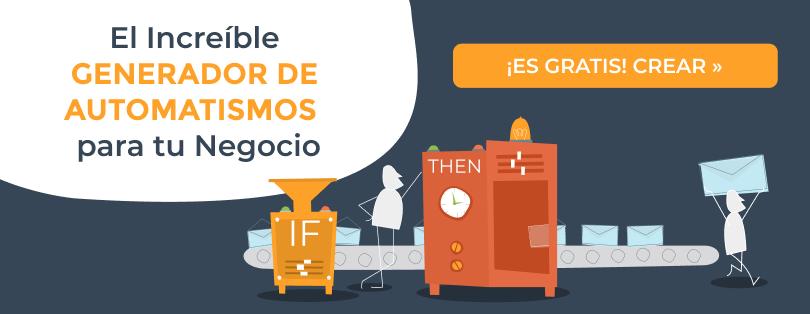 Generador de Funis ES | E-goi